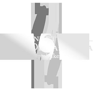 Logo Annette Buesen Della Bianca Heilpraktikerin s/w